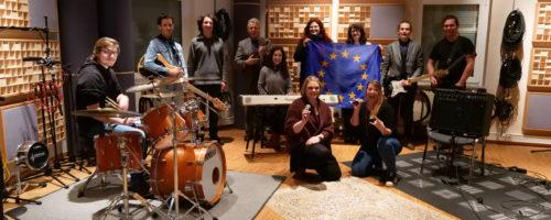 Musiker aus Europa