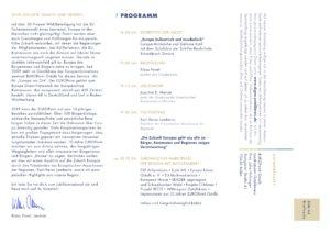 Programm Landratsamt